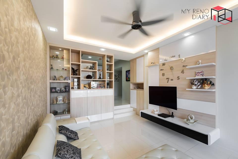 Cashew Height Condominium1100