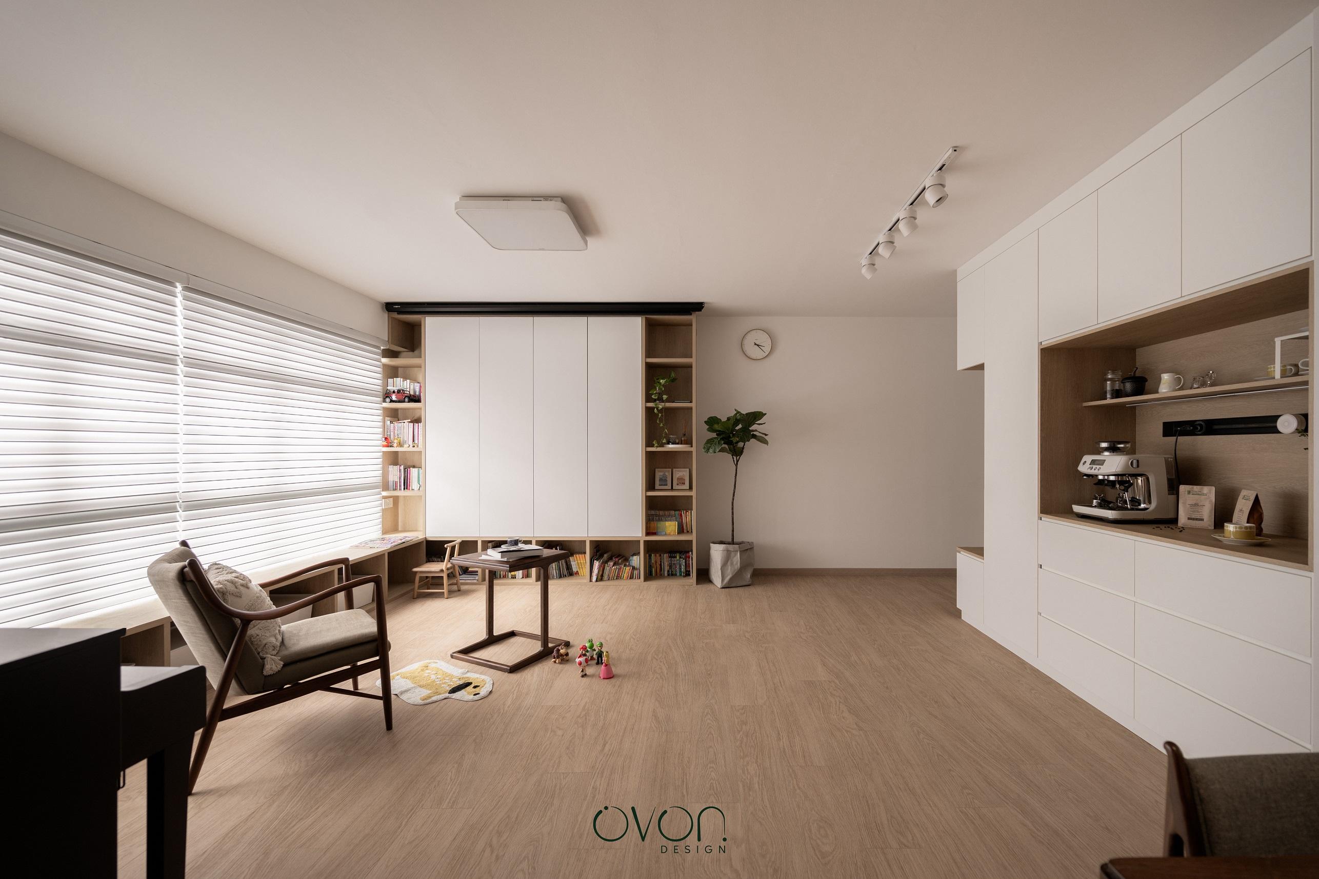 Renodots PPA [ August Nominee] – Ovon Design