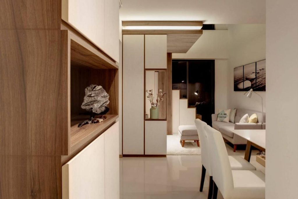 Blossom Residences - Space Factor188