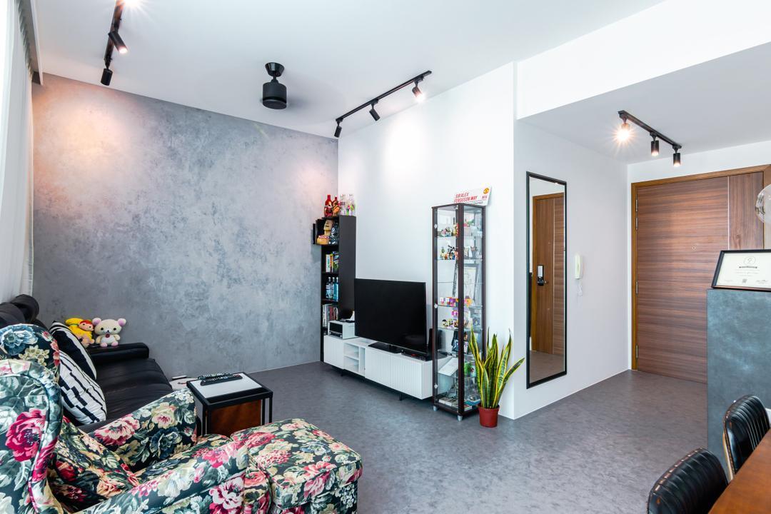 3 bedder condominium@ The Canopy