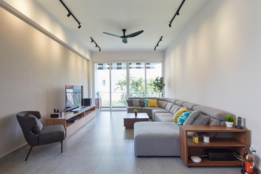 Katong Gardens - LS2 Design & Construction