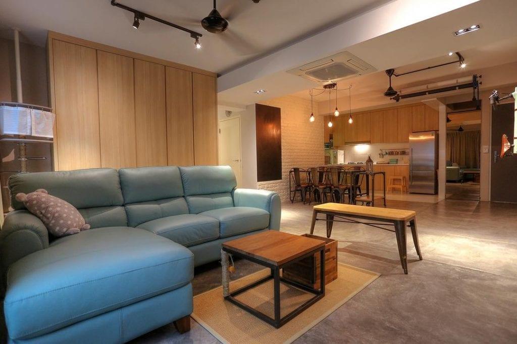 105 Changi Road - One Design Werkz