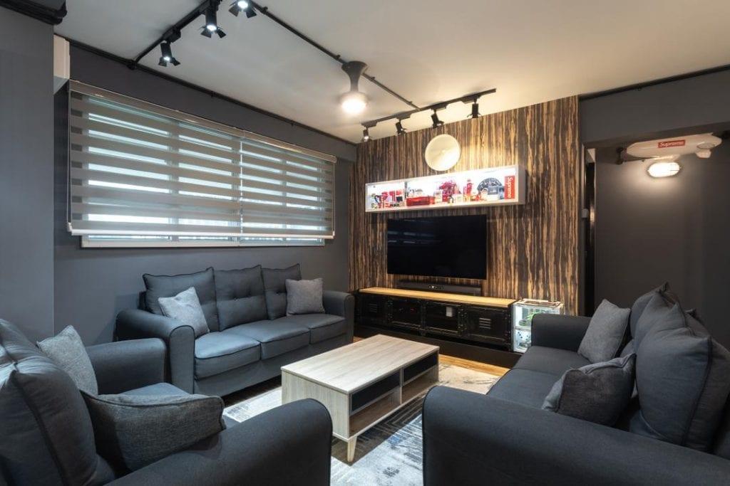 Yishun Avenue 11 - Treehut Studio