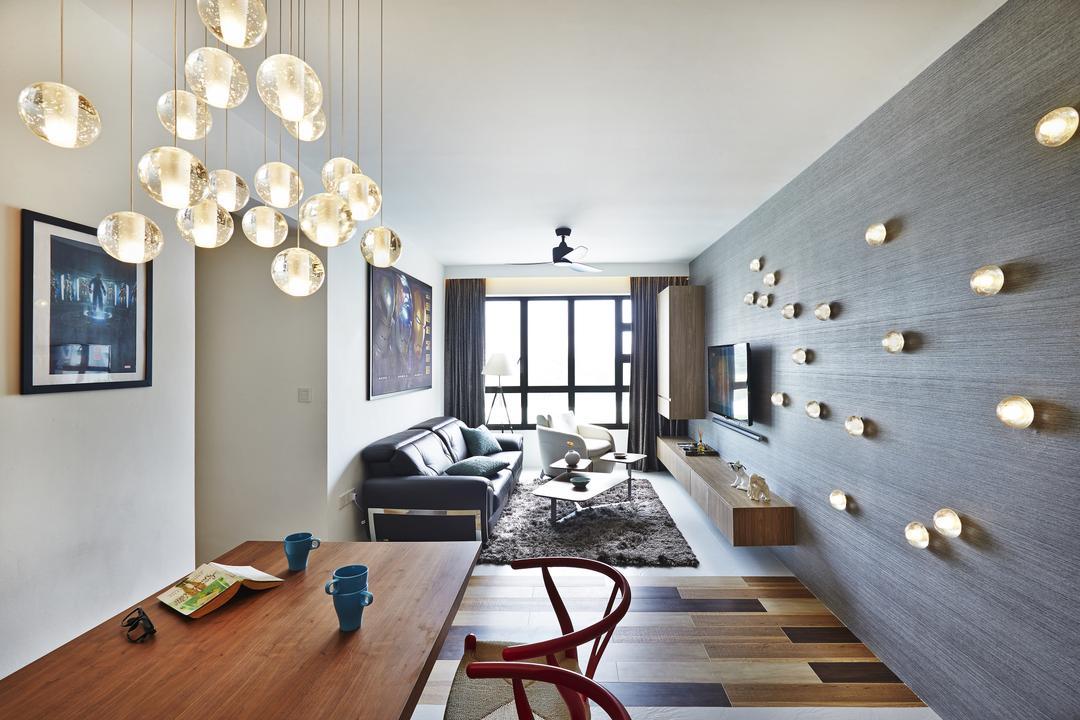 Yishun St 31 - Honeycomb Design Studio