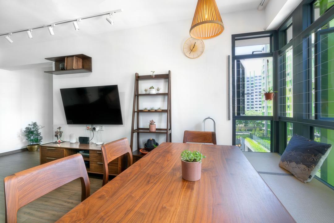 Bidadari Park Drive-apartment1135