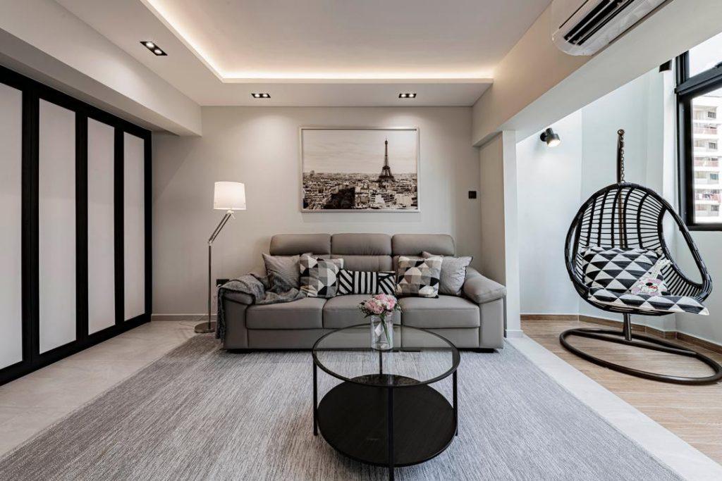 Jurong East Ave 1 - Escapade Studio637