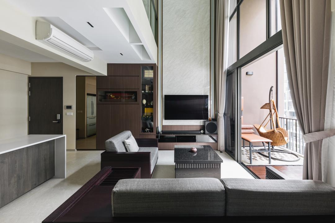 Inz Residence - LS2 Design & Construction