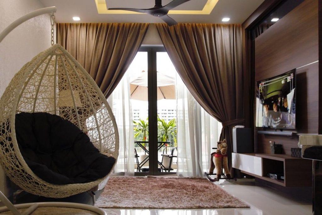 20 Bedok - Corazon Interior