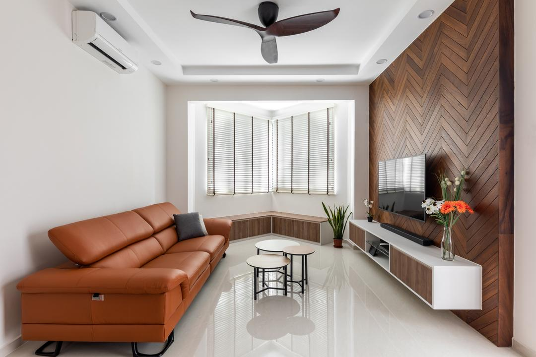 Limau Park - Hygge Design