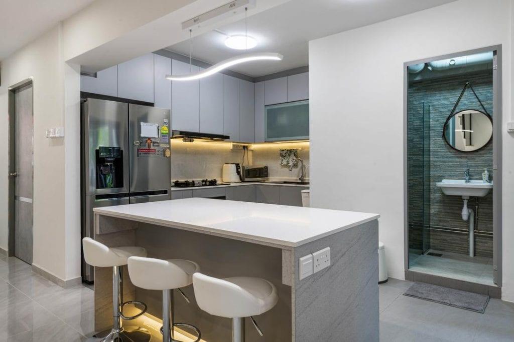 Jurong East St 21 - Honeycomb Design Studio